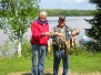 Belles pêches