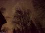 La Pourvoirie - la nuit
